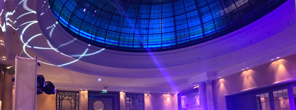 ELS-Systems Ton Videotechnik Licht